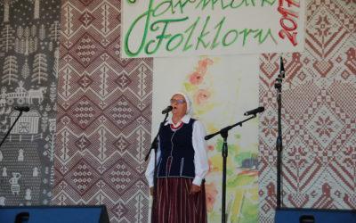 Sukces solistki Janiny Chmielewskiej