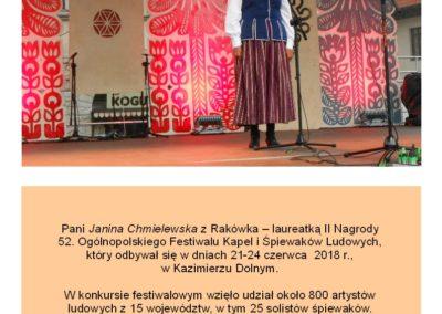 pani Janina- Kazimierz Dolny(1)