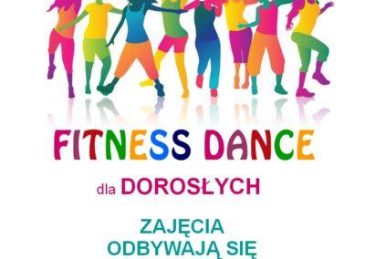 fitness zajęcia