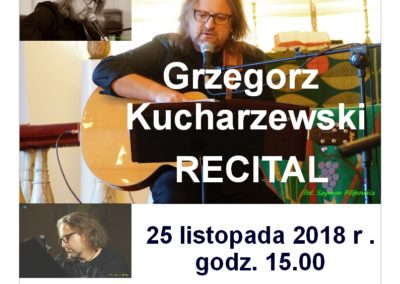 Kucharzewsk recital (1)