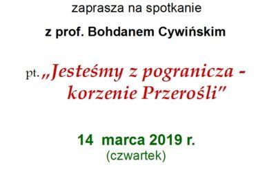 """Klub """"Na Spotyki Rozmawite"""""""